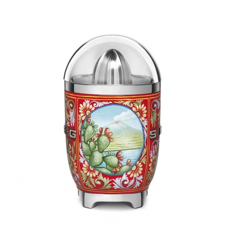Exprimidor Smeg Dolce&Gabbanna