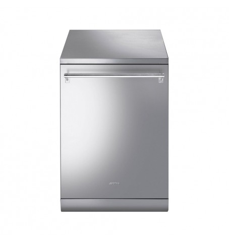Lavavajillas Libre Instalación Smeg LSA13X2