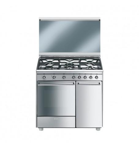 CX91GVE: Cocina de libre instalación. 90 cm