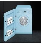 Lavadora con puerta de 7Kg