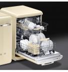 Lavavajillas Libre Instalación Smeg BLV2